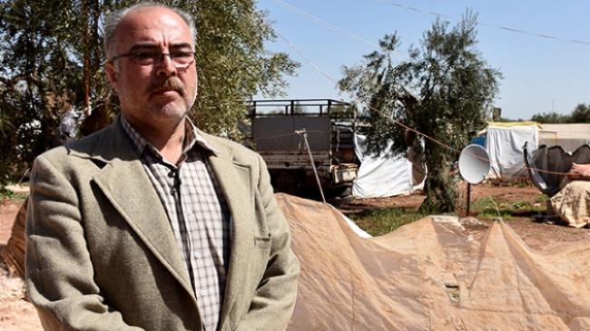 Teröristleri çıkarmak için Türkiye'den yardım istiyorlar