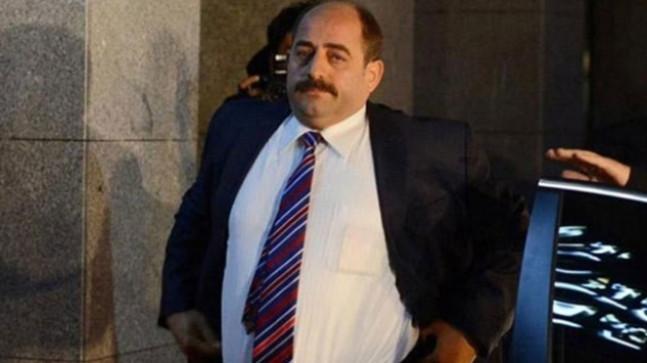Firari savcı Öz, FETÖ'nün Bursa'daki malikanesinde toplantı yapmış