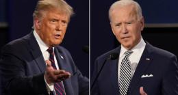 ABD Başkanı Biden: Trump'a istihbarat raporları verilmeyecek