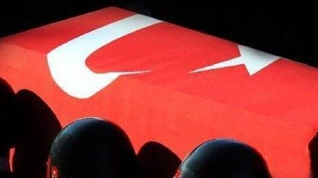 Hakkari'de yaralanan polis 8 gün sonra şehit oldu
