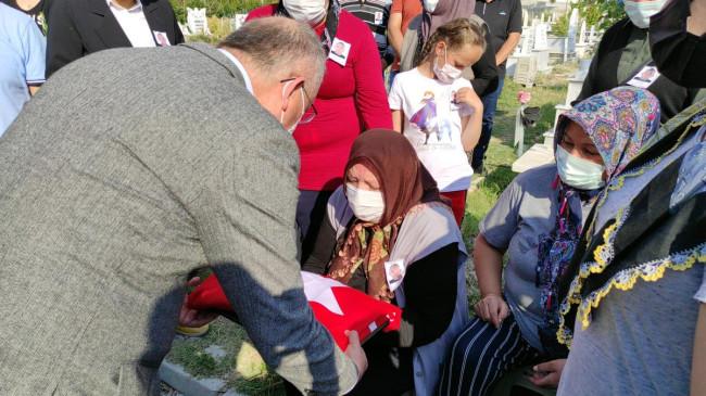 5 aydır yaşam savaşı veriyordu! Polis memuru Bahadır Dinç şehit düştü